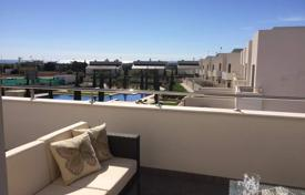 Apartments for sale in Los Dolses. New 2 and 3 bedroom apartments and penthouses with private pool in Orihuela Costa