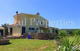 3 bedroom houses for sale in Portugal. Villa – Paderne, Faro, Portugal