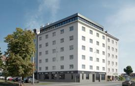 1 bedroom apartments from developers for sale in Central Europe. New home – Praha 10, Prague, Czech Republic