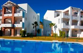 New homes for sale in Malaga. Apartments in Marbella