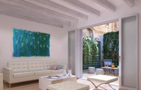 1 bedroom apartments for sale in Palma de Mallorca. Apartment with a private courtyard in a residential complex in the Old Town, near the Cathedral, Palma, Mallorca, Spain