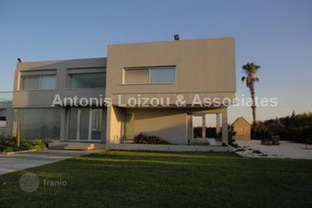 Luxury property for sale in Nicosia. 5 bed villa in GCP area