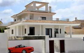 4 bedroom houses for sale in Ciudad Quesada. Villa – Ciudad Quesada, Valencia, Spain