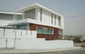 4 bedroom houses for sale in Nicosia. 4 Bedroom Detached House in Archangelos
