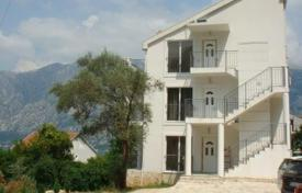 Coastal apartments for sale in Tivat. Apartment – Tivat (city), Tivat, Montenegro