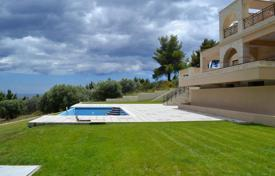Luxury houses for sale in Sithonia. Villa – Sithonia, Administration of Macedonia and Thrace, Greece
