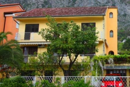 Commercial property for sale in Kotor. Hotel – Kotor (city), Kotor, Montenegro