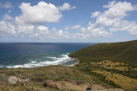 Development land for sale in Saint Kitts and Nevis. Development land – Saint Thomas Middle Island Parish, Saint Kitts and Nevis