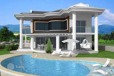 Off-plan property for sale overseas. Villa – Marmaris, Mugla, Turkey