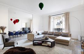 Luxury 5 bedroom apartments for sale in Ile-de-France. Paris 7th District – A magnificent 326 m² apartment