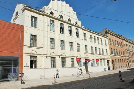 Commercial property for sale in Baltics. Commercial property in Riga with redevelopment opportunity