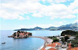 Apartments for sale in Montenegro. Apartment – Petrovac, Budva, Montenegro