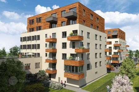 New homes for sale in Praha 7. New home – Praha 7, Prague, Czech Republic