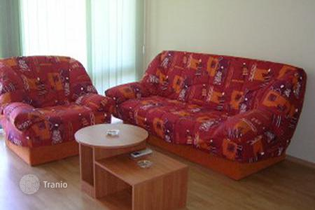 Cheap apartments with pools for sale in Sunny Beach. Apartment – Sunny Beach, Burgas, Bulgaria