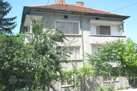 Residential for sale in Vidin. Townhome – Vidin (city), Vidin, Bulgaria