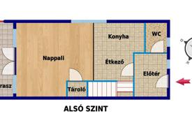 Residential for sale in Veszprem County. New home – Balatonfüred, Veszprem County, Hungary