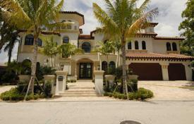 Mansion – Miami, Florida, USA for 4,875,000 €