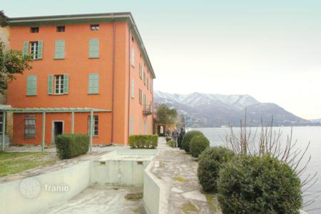 5 bedroom houses for sale in Lake Como. Villa – Lake Como, Lombardy, Italy