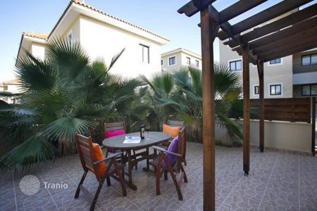 Townhouses for sale in Famagusta. Two Bedroom Town House with Communal Pools in Kapparis