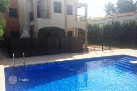 Property from developers for sale in Catalonia. Terraced house – Miami Platja, Catalonia, Spain