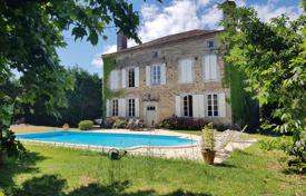 Chateaux for sale in France. Castle – Gers, France