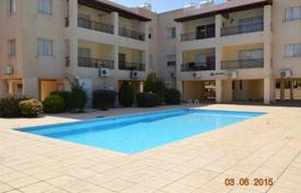 Cheap apartments for sale in Chloraka. 2 Bedroom Apartment Fully Furnished with TITLE DEEDS — Chlorakas