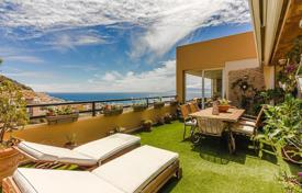 Stylish four-room penthouse with sea views in Roque del Conde, Canary Islands, Spain for 370,000 €