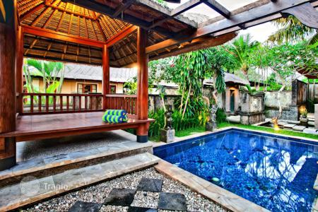 2 bedroom villas and houses to rent in Bali. Villa – North Kuta, Bali, Indonesia