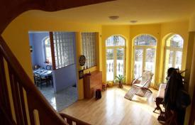 3 bedroom houses for sale in Hungary. Comfortable house with a terrace and a garden, District III, Budapest, Hungary