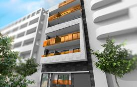 New homes for sale in Spain. Two-bedroom apartment in a new residential complex with a swimming pool near the sea and the center of Torrevieja