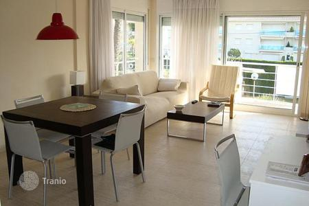3 bedroom apartments by the sea for sale in Costa Brava. Apartment – S'Agaró, Catalonia, Spain