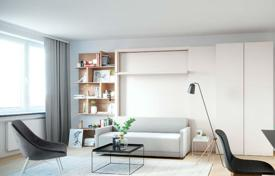 Property for sale in Germany. Three-room apartment in the center of Munich, Germany