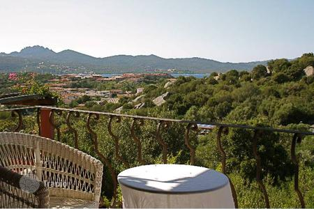 Residential for sale in Costa Smeralda. Detached house – Olbia, Sardinia, Italy