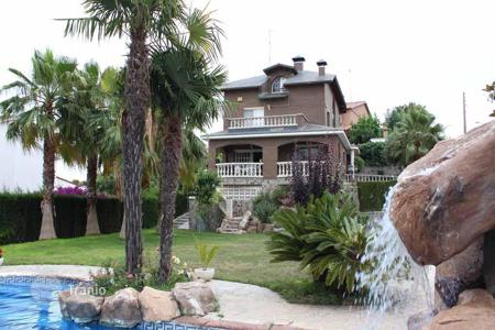 Residential for sale in Mas Ram. Fantastic house in Mas Ram, Badalona