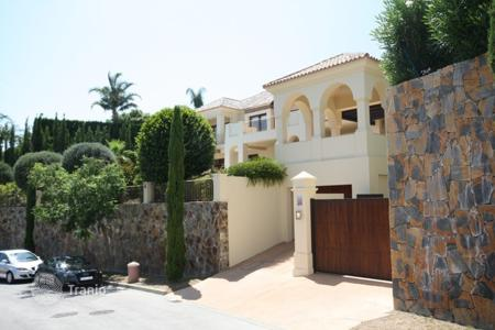 Luxury residential for sale in Malaga. Villa - Malaga, Andalusia, Spain