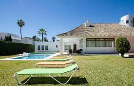 Villa – Malaga, Andalusia, Spain for 6,300 € per week