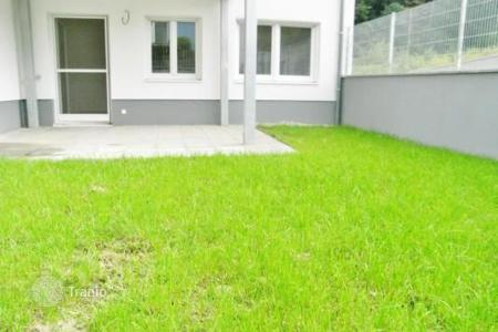 Apartments for sale in Vienna. Apartment with the terrace and garden near Vienna
