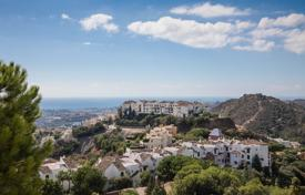 6 bedroom houses for sale in Spain. Outstanding Modern Mediterranean Luxury Villa, La Reserva de Alcuzcuz, Benahavis