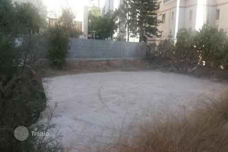 Coastal development land for sale in Neapolis. Building Plot