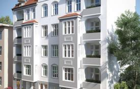 Residential for sale in Germany. Apartment in a renovated altbau building, in a prestigious district near an underground station and shops, Schoeneberg, Berlin, Germany