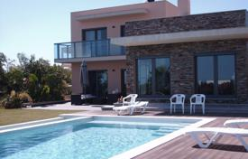 Coastal houses for sale in Faro. Villa – Pêra, Faro, Portugal