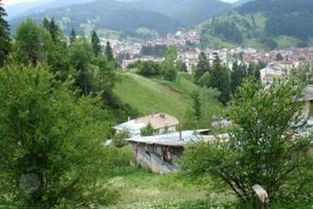 Cheap land for sale in Bulgaria. Development land – Smolyan, Bulgaria