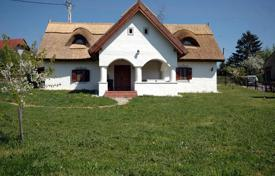 Residential for sale in Vonyarcvashegy. Mansion – Vonyarcvashegy, Zala, Hungary