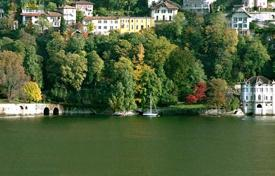 Coastal villas and houses for rent in Lombardy. Villa – Lake Como, Lombardy, Italy