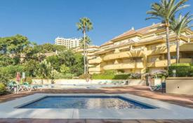 Penthouses for sale in Costa del Sol. Corner duplex penthouse in Marbella, Costa del Sol, Spain