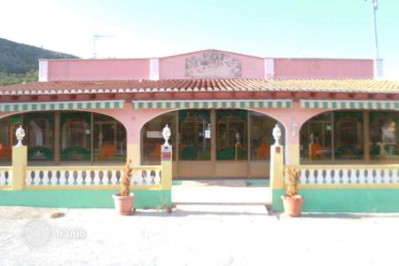 Coastal restaurants for sale in Spain. Restaurant – Alicante, Valencia, Spain