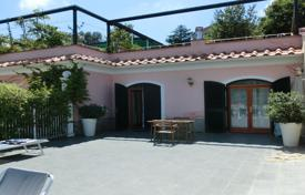 Property for sale in Campania. Villa with a terrace, Massa Lubrense, Italy