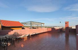 Cheap houses with pools for sale in Valencia. Torrevieja, Los Balcones Urb. Dream Hills. Penthouse — Duplex 76 m² built with solarium of 60 m²