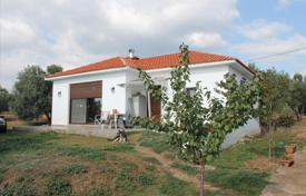 3 bedroom houses by the sea for sale in Chalkidiki (Halkidiki). Detached house – Chalkidiki (Halkidiki), Administration of Macedonia and Thrace, Greece