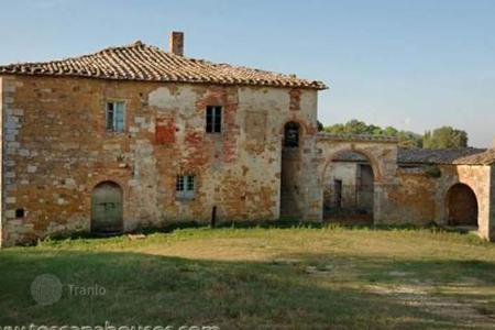 Property for sale in Torrita di Siena. Development land - Torrita di Siena, Tuscany, Italy